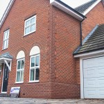 New Build House in Loughborough