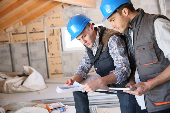 how to choose the right builder in loughborough marlow building