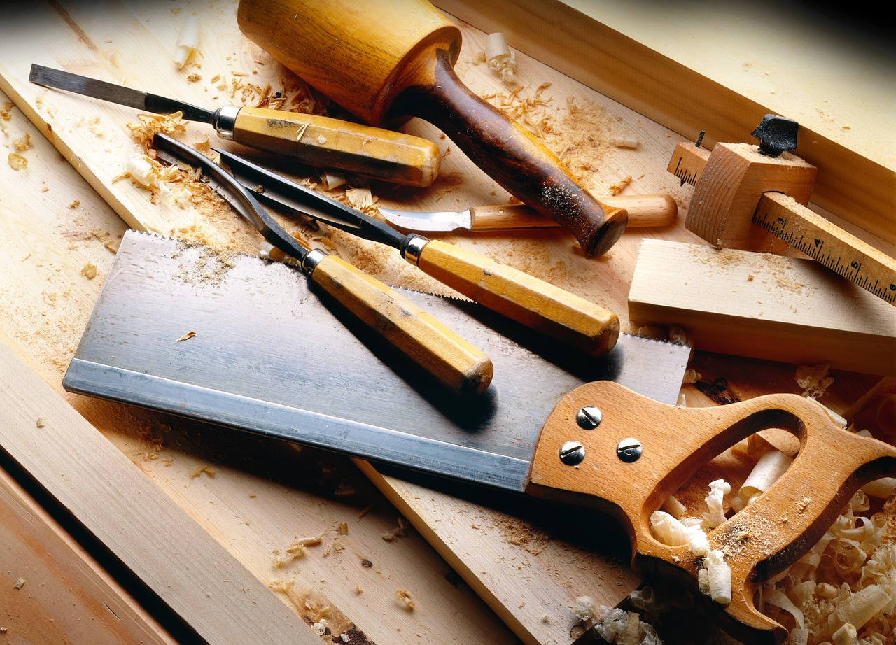 how to pick a joinery in loughborough