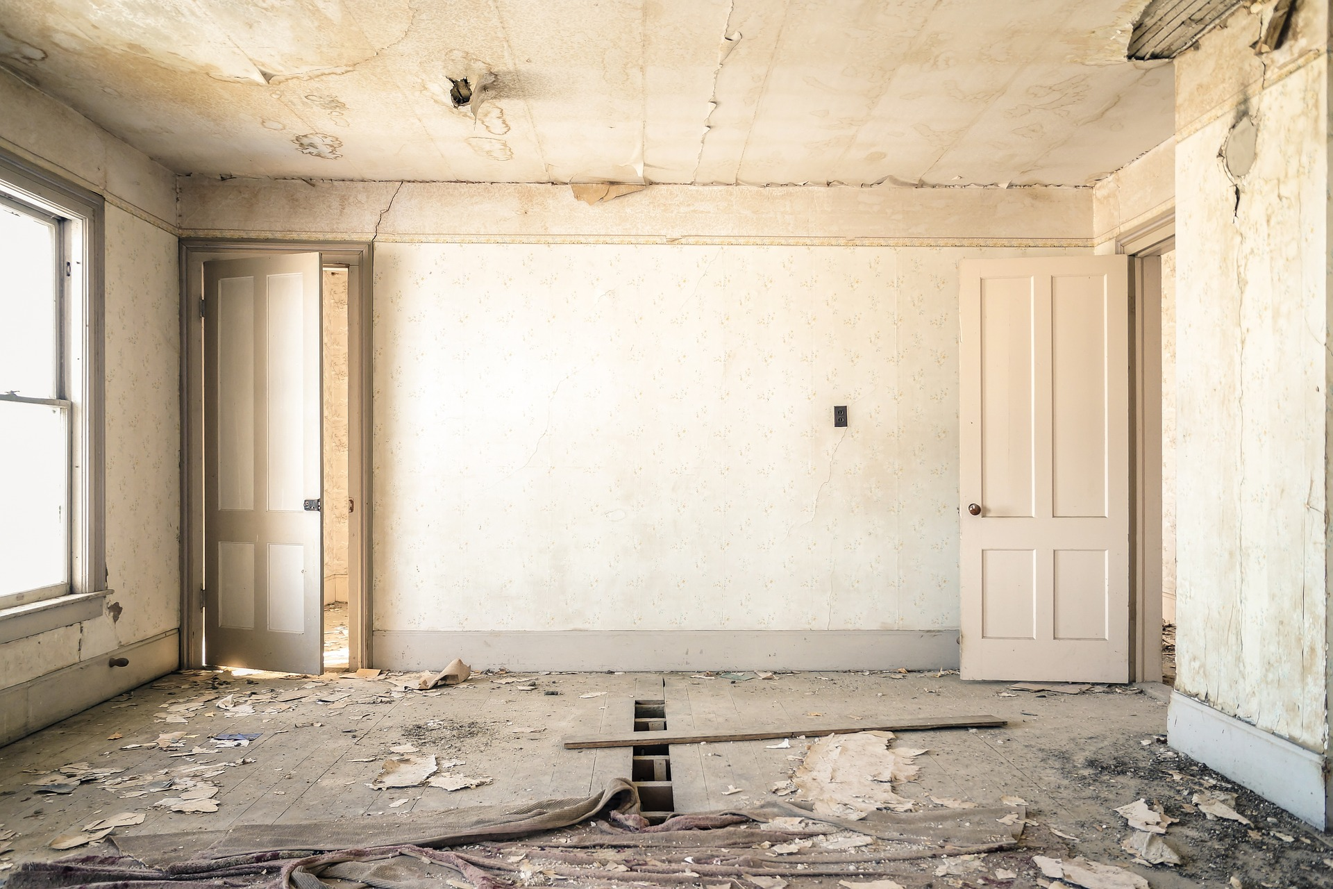 The Ultimate Guide To Renovating A House in 2019